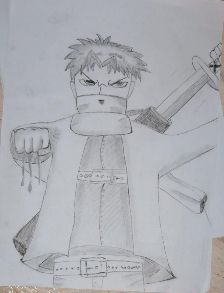 Manga NRW